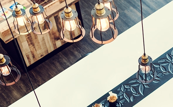 Мебель для бизнеса (офисы, переговорные, HoReCa)